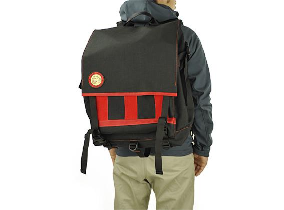 フライトバゲージ / Freight Baggage | Backpack(バックパック) | メッセンジャーバッグ.jp